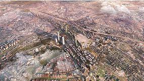 Foto de Madrid aprueba de forma definitiva el proyecto de Madrid Nuevo Norte