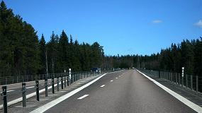 Foto de El sector viario español presenta un Plan de Carreteras Seguras, Verdes y Conectadas para superar la crisis del COVID-19