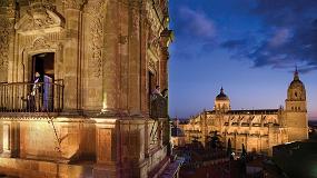 Foto de Segittur trabaja con Salamanca para su conversión en Destino Turístico Inteligente