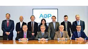 Foto de AOP solicita la inclusión de los ecocombustibles en la Ley de Cambio Climático