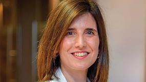 Foto de Alicia Martín, nueva directora general en la Región Ibérica de PlasticsEurope