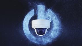 Foto de Hanwha Techwin presenta las cámaras Wisenet con extensor PoE