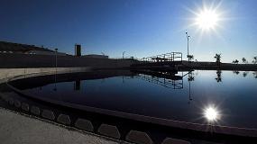 Foto de La nueva EDAR de Úbeda (Jaén) funciona a pleno rendimiento y ya da servicio a más de 34.000 personas