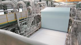 Foto de La industria papelera financia con 250.000 € a estudiantes del nuevo Máster Universitario en ingeniería de Tecnología Papelera y Gráfica