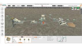 Foto de Metso lanza el configurador online My Plant Planner para diseñar plantas eficientes de trituración y cribado