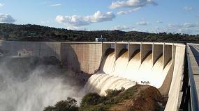 Foto de La reserva hídrica española se encuentra al 66,7%