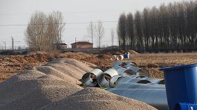 Foto de Firmados los convenios para modernizar 7.500 hectáreas de riego en León, Palencia y Zamora