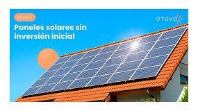 Foto de Otovo lanza Ahorro Solar, un nuevo servicio de alquiler de paneles solares sin necesidad de inversión