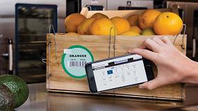 Foto de Blockchain y RFID para no desperdiciar alimentos en la cadena de suministro