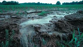 Foto de Syngenta desarrolla una nueva herramienta digital para la protección y conservación del suelo y agua