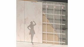 Foto de Tino Natural Stone presenta Stonesize para fachadas ligeras
