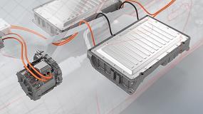 Foto de Función y necesidades de proceso para la fabricación de una carcasa de motor eléctrico