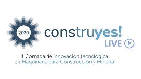 Foto de Construyes! 2020 Live, de evento presencial a evento virtual