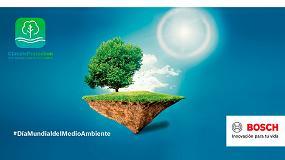 Foto de En el Día Mundial del Medio Ambiente Bosch sensibiliza a la población sobre la importancia de reducir las emisiones de carbono