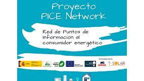 Foto de Ursa colabora con ACA en la creación de una red de puntos de información al consumidor energético