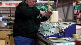 Foto de Tecalum Industrial: grandes ahorros en tiempo y costes en el sector industrial gracias a utillajes impresos en 3D