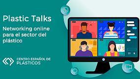 Foto de Tercera edición gratuita y online de Plastic Talks el viernes 12 de junio