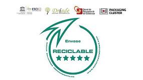 Foto de Se crea la alianza por la reciclabilidad de los envases