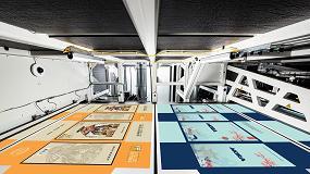 Foto de Domino presenta el 16 de junio su nuevo equipo de impresión digital para cartón ondulado online