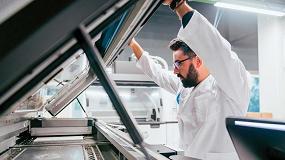 Foto de HP y BASF lanzan en España un nuevo material de impresión 3D