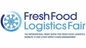 Foto de Invitación a la presentación online de Fresh Food Logistics