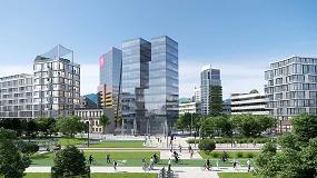 Foto de AGC Glass Europe presenta SunEwat