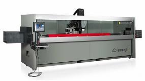 Foto de Emmegi desarrolla su nuevo centro de mecanizado Phantomatic X4
