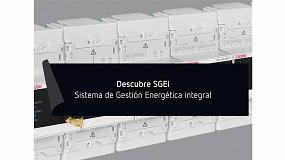 Foto de Circutor presenta SGEi: Sistema de Gestión Energética integral