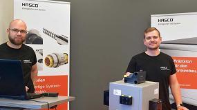 Foto de Hasco presenta una nueva librería CAD para SolidWorks
