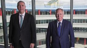 Foto de José Vicente de los Mozos, nuevo presidente del Comité Ejecutivo de IFEMA
