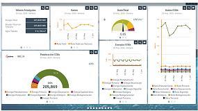 Foto de Acciona pone en marcha Screen, un nuevo sistema de control para mejorar la eficiencia energética de sus depuradoras