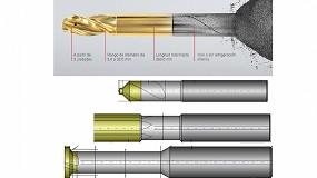 Foto de Nueva campaña de Ceratizit para entregar herramientas especiales de metal duro en 3 semanas