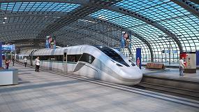 Foto de Siemens Mobility presenta su nueva visión y estrena lema