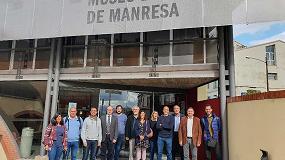 Foto de La AEI Tèxtils celebra su Asamblea General en formato virtual