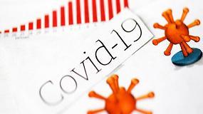 Foto de La pandemia del coronavirus ralentiza la robótica y la automatización más de lo esperado, según la VDMA