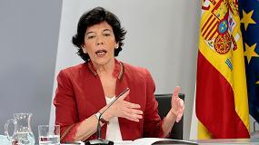Foto de El Gobierno aprueba el Programa Educa en Digital