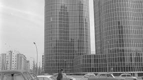 Foto de Edificios Trade. Barcelona, 1965-1969