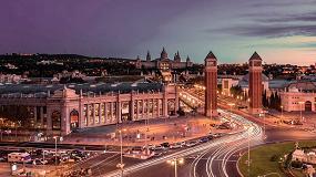 Foto de Fira de Barcelona protege sus eventos con un protocolo anti-COVID en su retorno a la actividad