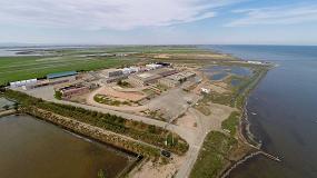 Foto de La Comisión Científica del Mediterráneo reconoce el IRTA de Sant Carles de la Rápita como estación de investigación costera
