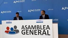 """Foto de AFM defiende """"resistir ahora para despegar en 2021"""""""