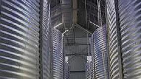 Foto de Symaga presenta sus nueva gama de silos de interior