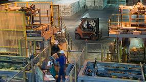 Foto de El consumo de cemento cae un 18% en mayo y acumula una caída anual del 21%