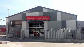 Foto de Ferretería Villalbilla inaugura sus instalaciones con Cadena88
