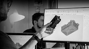 Foto de 3D Maquinser estrena página web dedicada exclusivamente a la fabricación aditiva