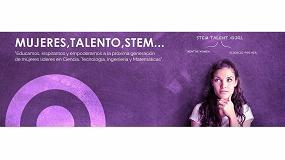 Foto de STEM Talent Girl de Castilla y León clausura online el curso 2019/2020