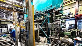 Foto de Ferroli invierte en España 4 millones en aumentar su capacidad productiva e impulsar el I+D
