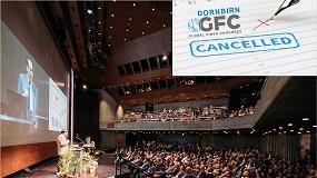 Foto de La próxima edición del Congreso Global de Fibras de Dornbirn se celebrará en formato webinar