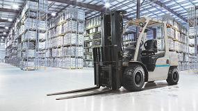 Foto de BKT lanza los neumáticos Maglift Eco y Maglift Premium para carretillas elevadoras