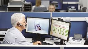 Foto de Homag garantiza una ayuda inmediata y personalizada con IntelliServiceNet y TeleServiceNet