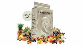 Foto de Oenobrands lanza la nueva levadura Fermivin IT61